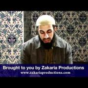 The End Series - Lecture 05 - The Signs (Part 2)  Bilal Asaad