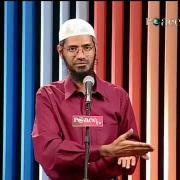 Muhammad the Prophet pbuh been Insulted Denmark Cartoon/ Innocence of Muslims- Dr Zakir Naik