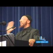 Khalid Yasin Lecture - Where Are You Going?