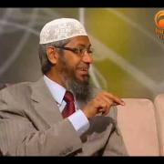Splitting of Moon : Dr Zakir Naik