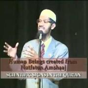 FULL - Dr. Zakir Naik The Quran and the Bible in the Light of Science vs Dr William Campbell