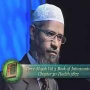 Why Alcohol is forbidden (HARAM) in Islam? Dr Zakir Naik