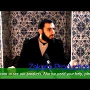 The End Series - Lecture 07 - The Signs (Part 4) Bilal Asaad