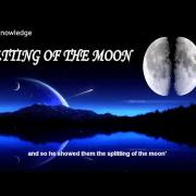 Muhammad ﷺ Splitting The Moon - Shaykh Anwar Al Awlaki [HD]