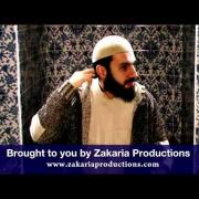 The End Series - Lecture 04 - The Signs-Bilal Assad