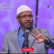 Guy Challenges Dr Zakir Naik on Marriage of Ayesha (ra)
